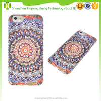 China Supplier Mobile Accessories Mobile Phones Covers for iPhone 6S Colorful Mobile Cover