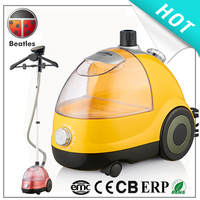 Zhejiang popular sale high quality portative steam iron for travel and dry clothes 1800w
