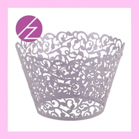 cupcake wrapper for kid party supply in china DG59