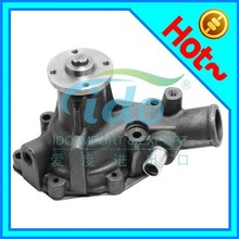 Auto engine parts spare parts for racing car gasoline auto water pump for Isuzu 894129554Z 894372119Z 894376853Z