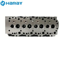 Car Parts of 5L Engine Cylinder Head For Toyota Hiace/Hilux