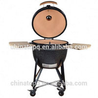 TOPQ Outdoor Camping Folding Fire Pit