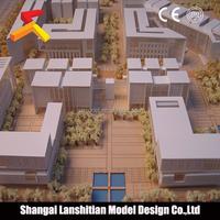 Building Plans 3D Modeling, house plans, miniature modeling street lighting for models building making