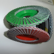 Good performance diamond flap disc paint removal and power tool parts for concrete glass ceramic machine