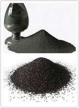 regeneration for activated carbon, resin and activated carbon for water treatment, rigid activated carbon