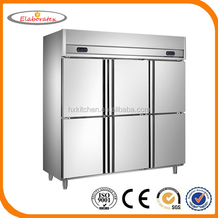 Wholesale price 6 door commercial kitchen freezer for sale for Whole kitchen for sale