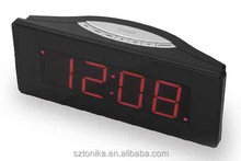 alarm clock radio snooze wake up