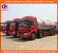 faw lpg truck 35000liter liquid petroleum gas truck 35m3 cooking gas faw lpg truck