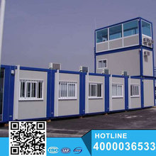 Hot Selling Container Homes for Sale/ 40 foot Container Price/Container House Price