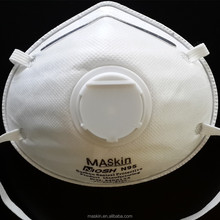 china manufacturer wholesale NIOSH approved face shield