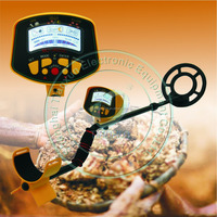 MD-9020CLong range Underground Gold Metal Detector