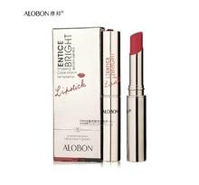 Alobon 3603 Amazing color charm temptation Entice Bright Lipstick