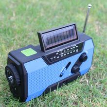 2015 NEW AM/FM/NOAA low power fm radio transmitter