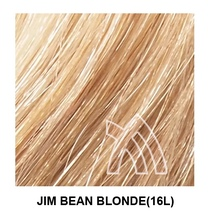 "Body Wave 16"" 1g/strand Color:16L (Jim Beam Blonde) 1g/strand 100% Virgin Chinese Remy Human Hair U-tips extensions"