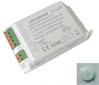 triac dimmable led transformer 220v 24v 12v constant voltage