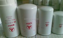 Sany máquinas e equipamentos filtro B222100000729 máquinas e equipamentos