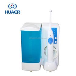 Ozone function dental floss   oral irrigator   dental water jet