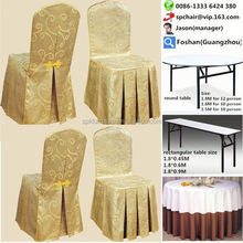 factory low price banquet chair cover for wedding