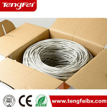 copper lan cable cat 5e sftp OEM available