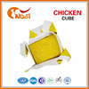 Nasi 10g package chicken flavouring spices cube for sale