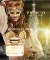 de oro de colección inteligente perfume 100ml para las mujeres