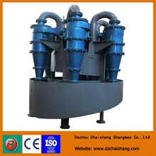hydro cyclone for mining machinery