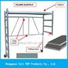 Solid/rigid Fiberglass deck panel, scaffold fiberglass flat plastic panel/deck/plate for constructure