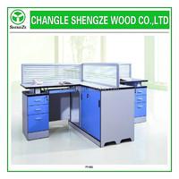 Furniture usage melamine chipboard desk top
