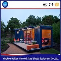 2015 luxury living modern villa homes design container houses