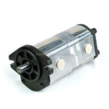 Fucheng Marzocchi 2 stage hydraulic gear pumps