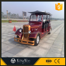 Mordern Electric Classic Car 11 seats with high quality