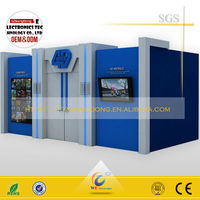 Including The Outside Cabin/box Mobile 5d Cinema