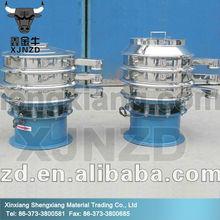 mini vibrating screen separator, vibrating screen machine