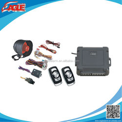 Pakistan one way chinese alarms car with high quality
