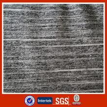 Polyester rayon mixed single dye fabric