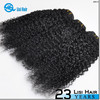 Brandy Hair 2015 Fashion Remy Unprocessed Darling Hair Extension/ Remy Curly Hair Weaves