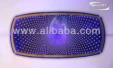 Galaxy Sky One - design Lighting in LED for celing light SPA home beauty