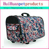 Airline pet dog travel dog carrier dog bag with wheels