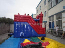 2015 High quality customized inflatable bouncer,inflatable castle, bounce house