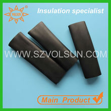 RoHS Approved Outdoor Flexiable Ozone Aging Resistant Heat Shrink Sleeve