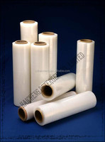 Cast LDPE stretch film hand roll