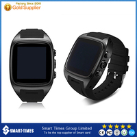 [Smart-Times]Best Cell Smallest Watch Phone With Camera