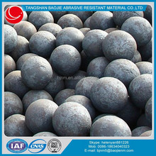 High Quality High Hardness Carbon Steel Ball Forged Iron Steel Ball