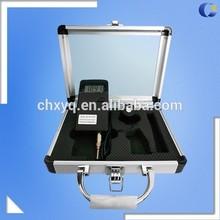 portátil dosímetro de radiación deinstrucción para los aparatos electrónicos