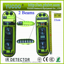Infrared alarm system,beam detector,outdoor 30m