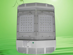 80W V LED Streetlight ,High-performanceand, perfect wiring design and Meanwell Driver ,with 5 years warranty( New technology )