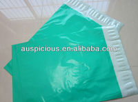 Promotional printed ldpe courier polybag