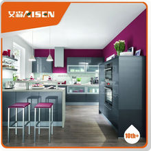 Professional manufacture factory directly rta kitchen cabinets