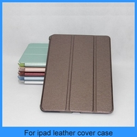 Tablet case for ipad air ipad 5 OEM/ODM China manufacturer ipad air smart case