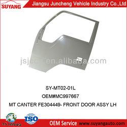 POPULAR ITEM AND CAR METAL PARTS MITSUBISHI CANTER FE304/449(90-97) FRONT DOOR